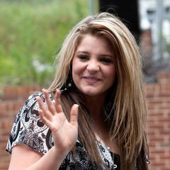 famous quotes, rare quotes and sayings  of Lauren Alaina