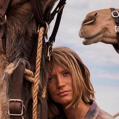 famous quotes, rare quotes and sayings  of Robyn Davidson