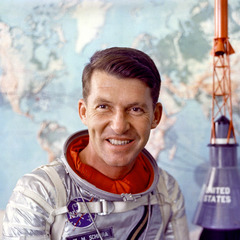 famous quotes, rare quotes and sayings  of Wally Schirra