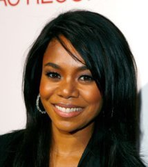 famous quotes, rare quotes and sayings  of Regina Hall