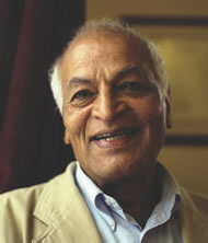 famous quotes, rare quotes and sayings  of Satish Kumar