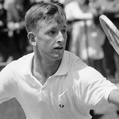 famous quotes, rare quotes and sayings  of Rod Laver