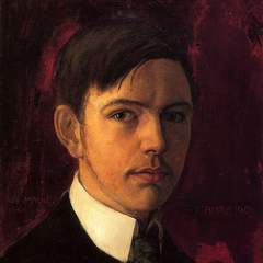 famous quotes, rare quotes and sayings  of August Macke