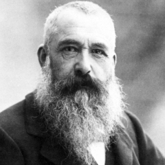 famous quotes, rare quotes and sayings  of Claude Monet