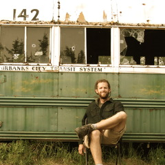 famous quotes, rare quotes and sayings  of Christopher McCandless