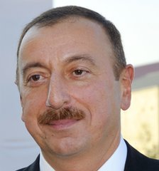 famous quotes, rare quotes and sayings  of Ilham Aliyev