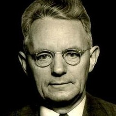 famous quotes, rare quotes and sayings  of Cornelius Van Til