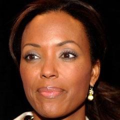 famous quotes, rare quotes and sayings  of Aisha Tyler