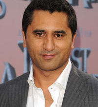 famous quotes, rare quotes and sayings  of Cliff Curtis