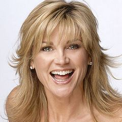 famous quotes, rare quotes and sayings  of Anthea Turner