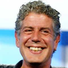 famous quotes, rare quotes and sayings  of Anthony Bourdain