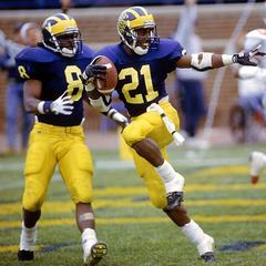 famous quotes, rare quotes and sayings  of Desmond Howard