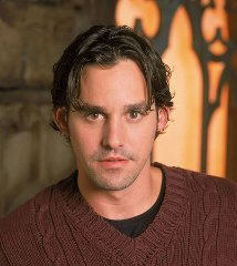 famous quotes, rare quotes and sayings  of Nicholas Brendon