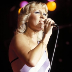 famous quotes, rare quotes and sayings  of Agnetha Faltskog