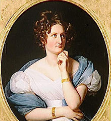 famous quotes, rare quotes and sayings  of Delphine de Girardin