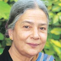 famous quotes, rare quotes and sayings  of Anita Desai