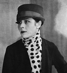 famous quotes, rare quotes and sayings  of Djuna Barnes