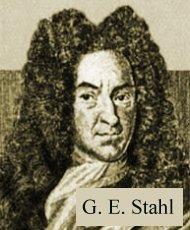 famous quotes, rare quotes and sayings  of Georg Ernst Stahl