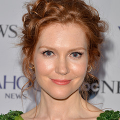 famous quotes, rare quotes and sayings  of Darby Stanchfield
