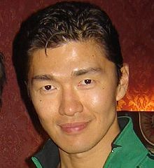 famous quotes, rare quotes and sayings  of Rick Yune