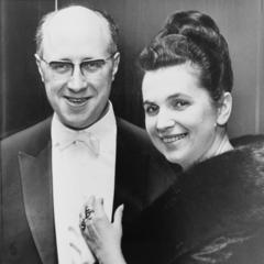 famous quotes, rare quotes and sayings  of Mstislav Rostropovich