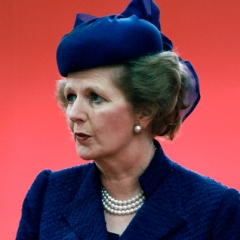famous quotes, rare quotes and sayings  of Margaret Thatcher