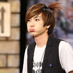 famous quotes, rare quotes and sayings  of Leeteuk