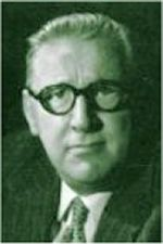 famous quotes, rare quotes and sayings  of Walter Legge