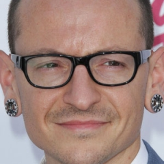 famous quotes, rare quotes and sayings  of Chester Bennington