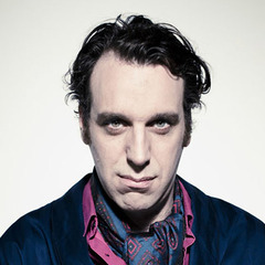 famous quotes, rare quotes and sayings  of Chilly Gonzales