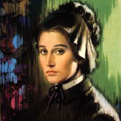famous quotes, rare quotes and sayings  of Elizabeth Ann Seton
