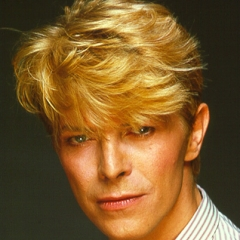 famous quotes, rare quotes and sayings  of David Bowie