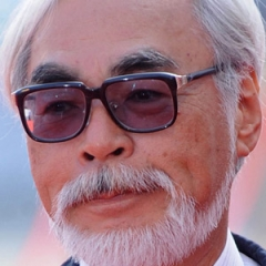 famous quotes, rare quotes and sayings  of Hayao Miyazaki