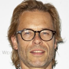 famous quotes, rare quotes and sayings  of Guy Pearce