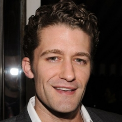 famous quotes, rare quotes and sayings  of Matthew Morrison