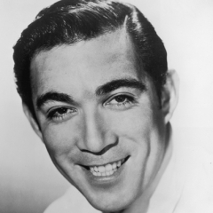 famous quotes, rare quotes and sayings  of Anthony Quinn
