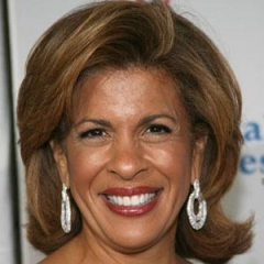 famous quotes, rare quotes and sayings  of Hoda Kotb