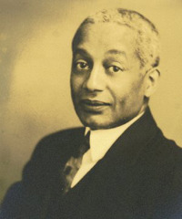 famous quotes, rare quotes and sayings  of Alain LeRoy Locke