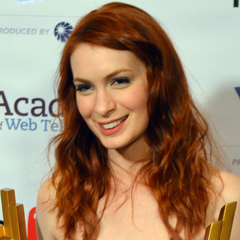 famous quotes, rare quotes and sayings  of Felicia Day