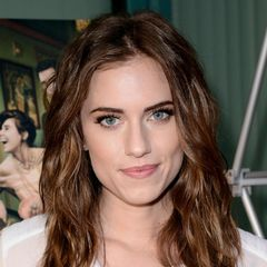 famous quotes, rare quotes and sayings  of Allison Williams