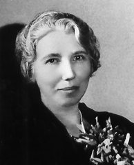 famous quotes, rare quotes and sayings  of Bess Streeter Aldrich