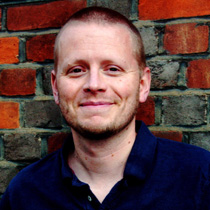 famous quotes, rare quotes and sayings  of Patrick Ness