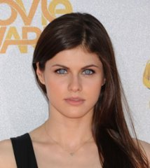 famous quotes, rare quotes and sayings  of Alexandra Daddario