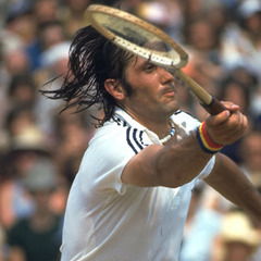 famous quotes, rare quotes and sayings  of Ilie Nastase
