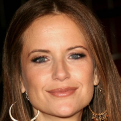 famous quotes, rare quotes and sayings  of Kelly Preston