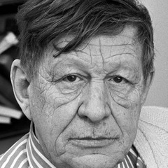 famous quotes, rare quotes and sayings  of W. H. Auden
