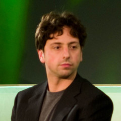 famous quotes, rare quotes and sayings  of Sergey Brin