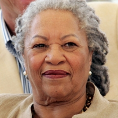 famous quotes, rare quotes and sayings  of Toni Morrison