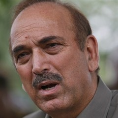 famous quotes, rare quotes and sayings  of Ghulam Nabi Azad