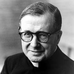 famous quotes, rare quotes and sayings  of Josemaria Escriva